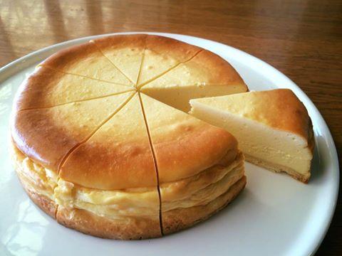 チーズケーキ カフェ 千葉